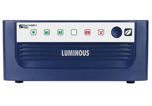 Luminous ECO WATT+1050 UPS