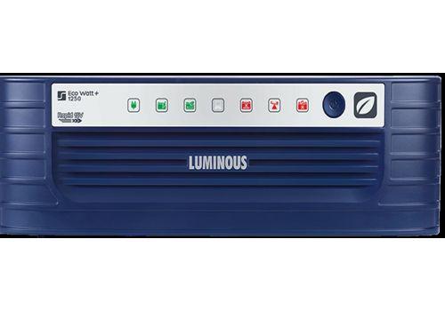 Luminous ECO WATT + RAPID 1650