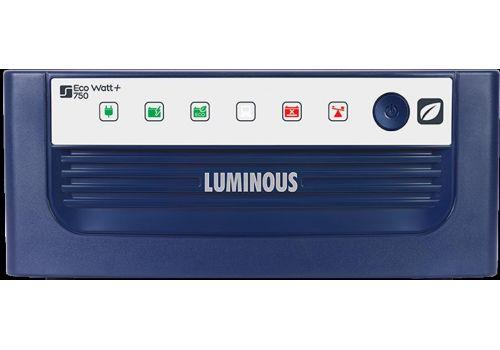 Luminous ECO WATT+750 UPS