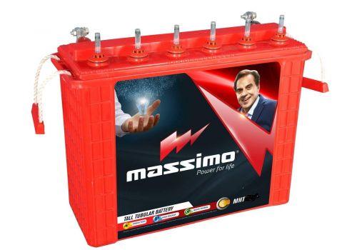 Massimo Tall Tubular 150AH