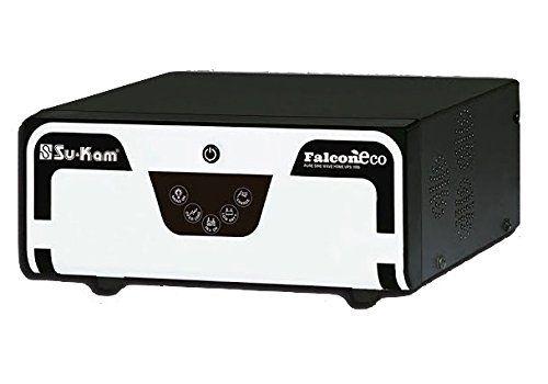 Sukam Falcon Eco 1000Va Sine Wave Inverter