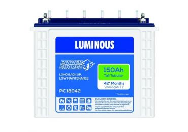Luminous Power Charge PC18042 Battery