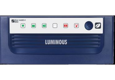 Luminous ECO WATT+650 UPS