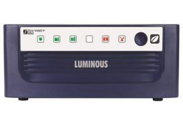 Luminous ECO WATT+850 UPS