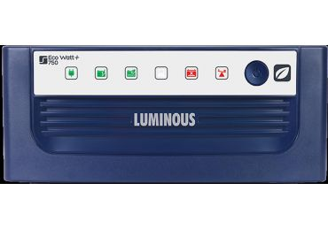 Luminous ECO WATT+750 UPS