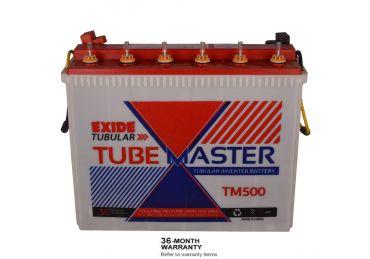 TM 500AH
