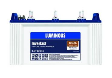Luminous Inverlast ILST12042