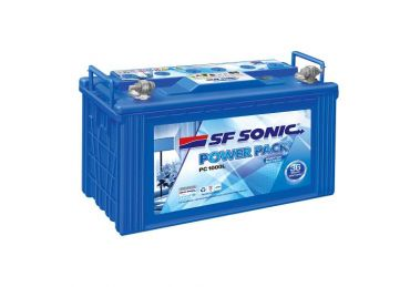 SF Sonic PowerPack 1000 100AH Battery